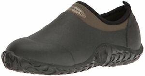 NEW Unsiex Muck Edgewater Camp Shoe EWC-333T Moss Mens 4 Womens 5  W111 ss