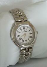 JACQUES LEMANS WOMEN'S WATCH 1-809 M1M Analogue Stainless Steel Silver