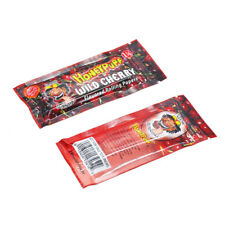 2 booklets HONEYPUFF Cherry Fruit Flavored Rolling Papers Cigarette Papers 1 1/4