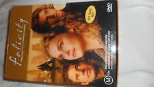 felicity the complete season 1 dvd set