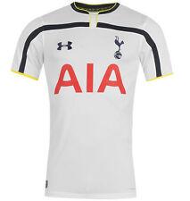 Tottenham Hotspur-Fußball-Trikots von englischen Vereinen
