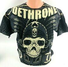 Dethrone t-shirt Size Medium