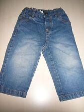 C & A coole Jeans Hose Gr. 74 !!