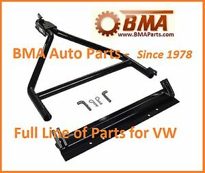 NEW EMPI VOLKSWAGEN SUPER BEETLE TOW BAR 3131-MR VW1401330