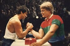"""ARM WRESTLING  Worlds Greatest Sport """"Over the Top"""" Unseen Footage Tournament"""