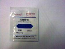 PH Buffer powder for dig meters etc. re-calibrate 9