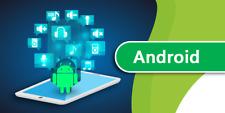 Android Programming & App Development Books, Videos & more - BUNDLE - BARGAIN