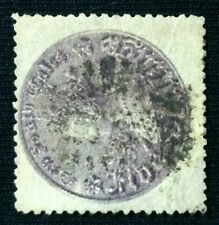 Australian States New South Wales Sc #44 Used 1861