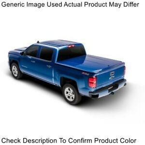 UnderCover UC2186S SE Smooth Tonneau Cover, For 2019-2020 Ford Ranger 5' Bed NEW