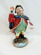 """Royal Doulton Character Figurine-""""Town Crier"""" Hn 2119 Copr1952 England Excellent"""