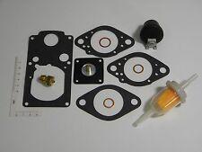 Solex Kadron 40-44MM Solex 40-44MMVW Carburetor Kit 40EI 40EIS With Float/Filter