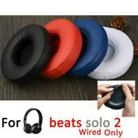 Ersatz-Ohrpolster-Kissen für Beats Von Dr. Dre Studio Wireless Access Wired L8K9