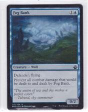 Magic Fog Bank - Banco di Nebbia 117/254 Battlebond NC FOIL