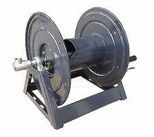General Pump DHRA50450 5000 PSI Pressure Washer Steel A-Frame with Hose Reel