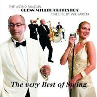 """GLENN MILLER ORCHESTRA """"THE VERY BEST OF SWING"""" CD NEU"""