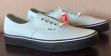 MEN'S VANS AUTHENTIC SKATE SHOES SIZE 9 NEW OB2 1