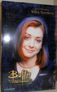 Sideshow Buffy The Vampire Slayer BTVS Willow Rosenberg NIB NEW