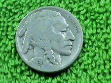 États-unis 5 Centimes 1936