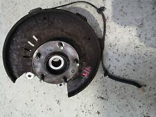 Mazda MX-5 MK3 Rear hub bearing left side + ABS sensor