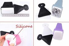 Nail Art Image Big Stamper 4x6cm Removable Silicone Nail Stamper Head