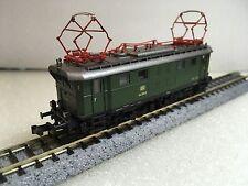 """Liliput L162544 """"BARGAIN""""Class E44 502-2 Electric BoBo Loco Green/silver DB EpIV"""