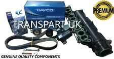 VAUXHALL INSIGNIA 2.0 DIESEL CDTI TIMING BELT KIT INLET MANIFOLD AND WATER PUMP