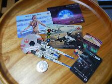 U-Wing X-Wing Miniatures Ship Tokens Alt Art