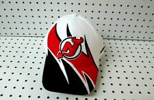 BRAND NEW NHL NEW JERSEY DEVILS  ADULT EMBROIDERED REEBOK  ADJUSTABLE CAP  OSFA