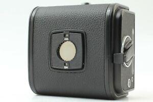"""MINT"" Hasselblad A16 Type II Black 6x4.5 120 Film Back from Japan #348"