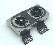 Original Apple iPhone X 10 Doppel Kamera Hauptkamera Back Camera Flex Hintere