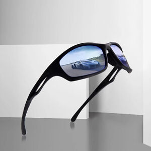 Sports Polarized Sunglasses Men Women Outdoor Cycling Driving Glasses Goggles