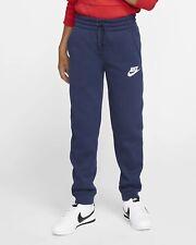 Nike Sportswear Boy's NSW Club Fleece Pants Joggers Size Small CI2911-410