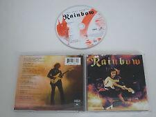 RAINBOW/THE VERY BEST OF RAINBOW(POLYDOR 537 687-2) CD ALBUM