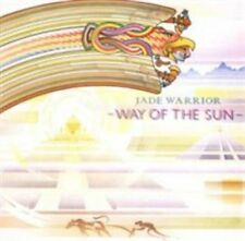 Way of the Sun by Jade Warrior (CD, May-2010, Esoteric Recordings)
