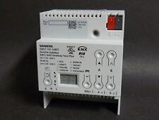 Siemens EIB KNX DALI Gateway Twin plus N 141/21 2 Kan. 5WG1141-1AB21 V05 neu OVP