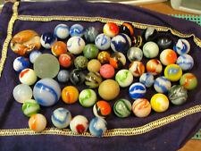 Vintage   marbles  J21A