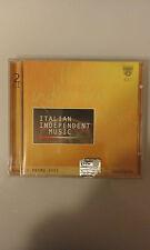 COMPILATION  - ITALIAN INDIPENDENT  MUSIC   - PROMO CD 40 TRACKS