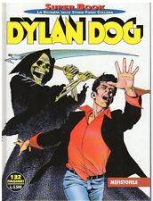 DYLAN DOG SUPER BOOK NUMERO 8