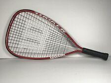 Wilson Striker 3-5/8 Ss Racquetball Racquet Racket
