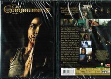 Commitment New DVD From Tokyo Shock Asian Cinema Horror Prangthong Changthom