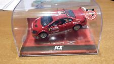 Scalextric Digital System Peugeot 307 Rally Montecarlo