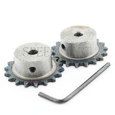 """51-13 SIMPLEX 5//8/"""" Pitch ruota dentata conica Blocco 13 Denti-Gratis UK Spese Postali"""