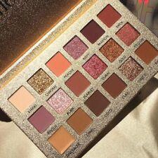 Paletas de Sombras de Ojos Maquillaje Eyeshadow Palette Makeup 18 Color Glitter
