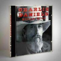 Charlie Daniels CD Super Hits The Charlie Daniels Band 1994 Epic Country Rock