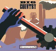 Big Country - Steeltown [New Vinyl LP] UK - Import