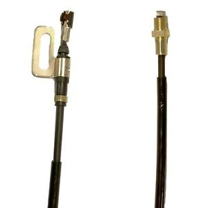 Accelerator Cable ATP Y-1157 fits 82-83 Toyota Pickup