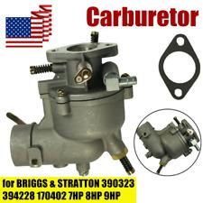 Buy briggs and stratton carburetor