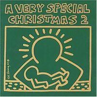 A very Special Christmas 2 (1992, A&M) Tom Petty, Randy Travis, Extreme, .. [CD]