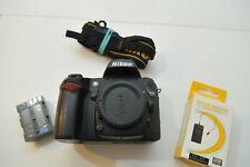 Nikon D80 10.2MP DX-Format CMOS Digital SLR Camera SC:84441