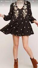 Free People Sweet Tennessee Mini Dress